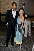 Vivek Jayaram and Carolina Garcia-jayaram