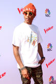 Pharrell Williams Sharing Family Recipes With New Food Product Line
