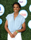 Kelly Rowland Taking Motherhood 'One Day At A Time'