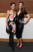 Sophia Ragavelas and Julie Atherton