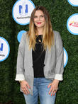 Drew Barrymore Enjoys Vegas Trip After Finalising Divorce