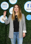 Drew Barrymore Spends Mother's Day With Estranged Husband's Mum