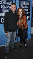 British Soap Star Jennie Mcalpine Marries