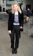 "Chloe Grace Moretz Praises ""Supportive"" Boyfriend Brooklyn Beckham"