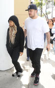 """Blac Chyna """"Taunting"""" Rob Kardashian Over Her Weight Loss"""