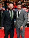 Paul Rudd and Jeremy Renner