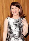 Kate Flannery at Beverly Wilshire Hotel
