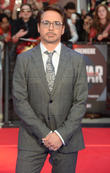 Robert Downey Jr. Is Thinking Of Quitting His 'Iron Man' Role