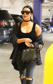 Kim Kardashian Five Pounds Off Her Pre-pregnancy Weight