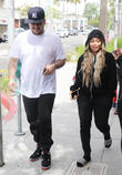 Rob Kardashian Is 'Excited' To Be Having A Baby