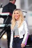 Kimberly Perry Preparing For Zika Virus As She Heads To Brazil