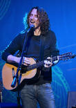 Chris Cornell's Stalker On The Run - Report