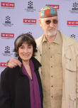 Anna Stuart and James Cromwell