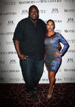 Quinton Aaron and Guest