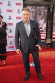 Alec Baldwin Doles Out Daily Advice To His Kids From His Bedroom