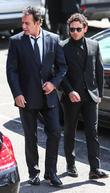 Jimmi Harkishin and Ryan Thomas