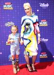 Guest and Gwen Stefani