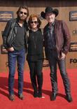Kix Brooks, Ronnie Dunn and Reba Mcentire