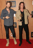 Brian Kelly and Tyler Hubbard