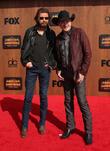 Ronnie Dunn and Kix Brooks