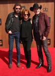 Ronnie Dunn, Reba Mcentire and Kix Brooks