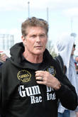 David Hasselhoff Claims Financial Struggles