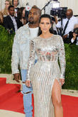 Kanye West's Bodyguard Attacks 'Self-absorbed' Rapper After Met Ball Mix-up