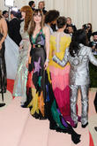 Dakota Johnson Cut Met Gala Short After Lamp Chop Theft