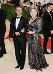 Marc Jacobs and Bette Midler