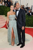 Sports Star Derek Jeter And Model Hannah Davis Wed