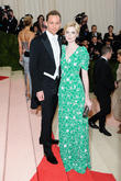 Tom Hiddleston and Elizabeth Debicki
