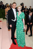 Tom Hiddleston and Elizabeth Debicki