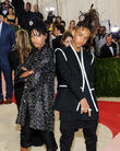 Jada Pinkett Smith Declined Met Ball Invitation For Kids