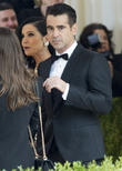 Colin Farrell Can't Kick Smoking Habit For Good