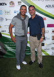 Mauricio Umansky and Jonathan Antin