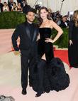 The Weeknd Splits From Bella Hadid
