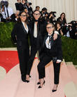 Jenna Lyons and Lena Dunham