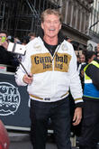 David Hasselhoff And Ex-wife Reach Settlement Over Spousal Support Payments