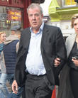 Jeremy Clarkson Claims He Was Barred From Flight By Airport Worker
