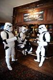 Gloucestershire Trooper Stormtroopers