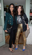 Seema Malhotra and Stacey Forsey