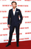 Damian Lewis: 'There's No Formula To Juggling Acting And Family'