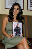 Diane Guerrero Details Trauma Of Her Parents' Deportation In New Book