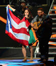 Carlos Vives, Mayda Belen and Tres