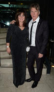 Ray Fensome and Coleen Nolan