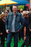 Blake Shelton: 'New Song Helped Save My Life'