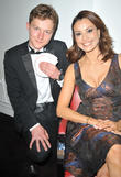 Angus Baskerville and Melanie Sykes