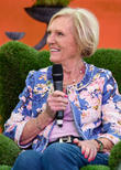 "Mary Berry Predicts ""Different"" 'Great British Bake Off' On Channel 4"