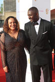Idris Elba Takes Ex-girlfriend To Bafta Tv Awards