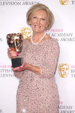 Mary Berry Announces New BBC Show Combining Stately Homes And Cooking